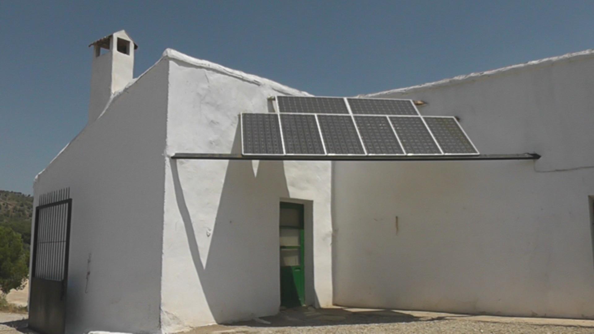 Energía solar. ¿Una oportunidad perdida?