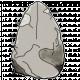 Yacimientos, fósiles y afines
