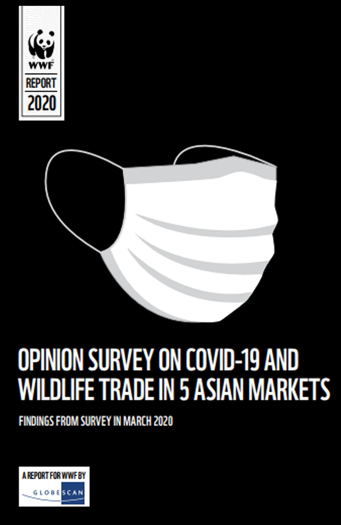 Más del 90 por ciento de los encuestados por WWF apoyarían esta medida. Imagen: WWF